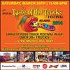 Taste of the Trucks Atlanta