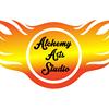 Alchemy Arts Studio - Fused Glass