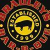 Bradley's Bar-B-Que - Conyers, GA