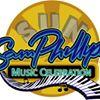 Sam Phillips Music Celebration