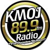 "89.9 KMOJ ""THE PEOPLES STATION"""