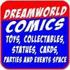Dreamworld Comics