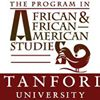 Stanford University - The Program In African & African American Studies