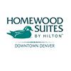 Homewood Suites Denver Downtown Convention Center
