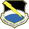 AFMS-Tyndall-325th Medical Group