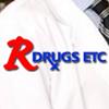 R Drugs ETC