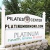 Platinum Health, Fitness & Yoga