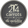 24 carrots at the Michelson