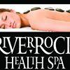 River Rock Health Spa Woodstock New York