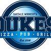 Dukes Pizza, Pub and Grill