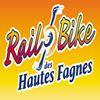Railbike des Hautes Fagnes