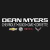 Dean Myers Chevrolet Buick GMC Corvette