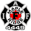 Maple Ridge Firefighters, IAFF 4449