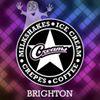 Creams Brighton
