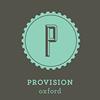 Provision Oxford