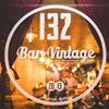 Le 132-Bar Vintage