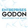 Entreprises Godon - Sculptures sur glace