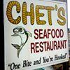 Chet's Seafood