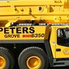 Peters Heavy Crane Service