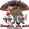 Rubbed,Smoked and Sauced Competition BBQ Team