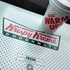 Krispy Kreme Doughnuts Metro Centre