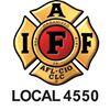 IAFF Local 4550
