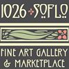 1026 SOFLO Fine Art Gallery & Marketplace