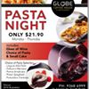 Globe Coffee House & Restaurant, South Perth