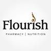 Flourish Pharmacy - Compounding Rx, Natural Nutrition,  Stretch Studio