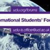 UCL International Students' Forum