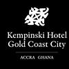 Kempinski Hotel Gold Coast City, Accra Ghana