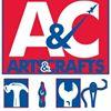 Tyndall Arts & Crafts Center