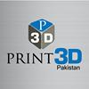Print 3D Pakistan