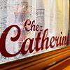 Café-Terrasse/Bar laitier Chez Catherine
