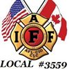 IAFF Local #3559 Fire District #1 Johnson County