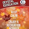 City of Crystal - Recreation Department