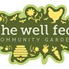 The Well Fed Community Garden