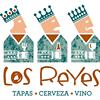 Los Reyes Tapas Bar