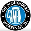 The Ploughman CAMRA Pub Of The Year 2011 & 2014
