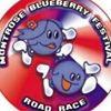 Montrose Blueberry Festival Road Races