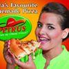 Pizza Petrus
