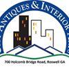 City Antiques & Interior Arts