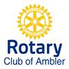 Ambler Rotary Club meets on Wednesday at the William Penn Inn, Gwynedd, PA