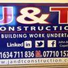 J&T Copeland builders