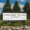 Concorde Village Apartments