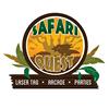 Laser Tag- Safari Quest Family Fun Center