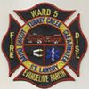 Ward Five Fire Protection District