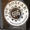 The Boxcar Southern Bistro
