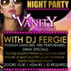 Vanity Nightclub - Dublin
