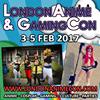 London Anime Con.